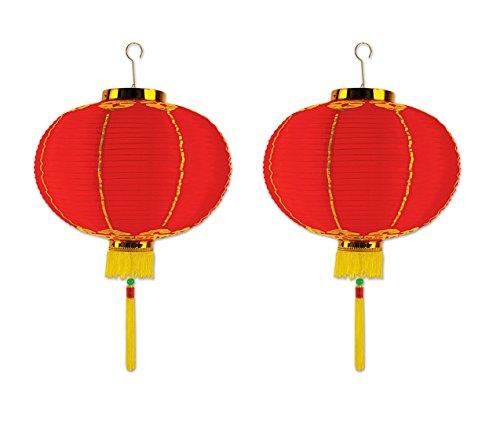 Beistle-S50678-16AZ2-2-Piece-Good-Luck-Lanterns-with-Tassels-16