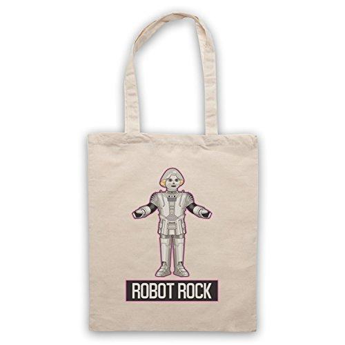 Naturel Fi My Retro Icon Sci Art Rock Parody Sac d'emballage Dance amp; Clothing Robot qHqU4Rw