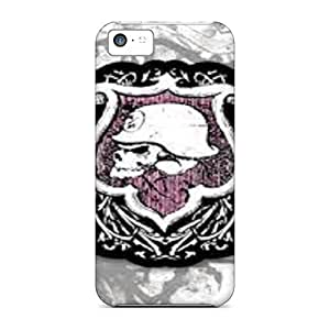 Iphone 5c Smf15828oXDk Customized Trendy Metal Mulisha Image Protector Hard Phone Covers -JasonPelletier hjbrhga1544