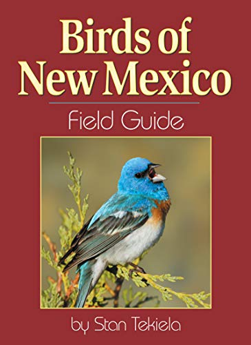 Birds of New Mexico Field
