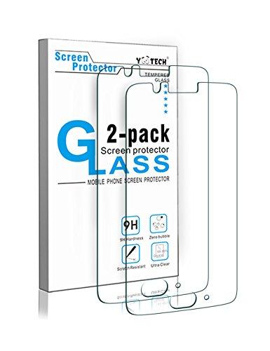 Moto G5 Screen Protector, Yootech [2-Pack] Moto G5…