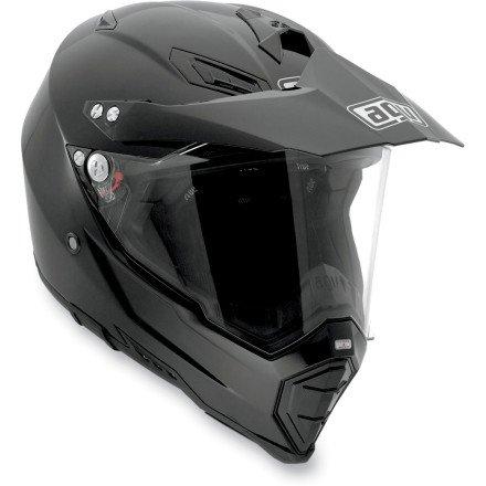 Agv Motocross Helmets - 6