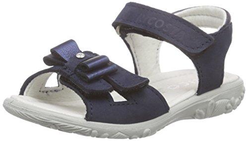 Ricosta Peggy - Sandalias Niñas Azul - Blau (nautic 177)