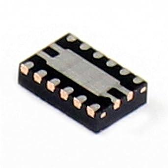 (5PCS) DRV8835DSSR IC PWM MOTR DVR H-BRDG DL 12SON 8835 DRV8835