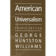 American Universalism: A Bicentennial Historical Essay