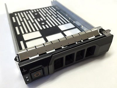 "2.5/"" 8FKXC SAS SATA Hard Drive Tray Caddy for   Power Edge R630 R730 R730XD"