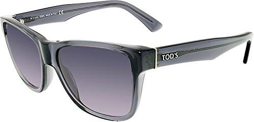 Tod's Men's Square Sunglasses - - Sunglasses Mens Tods