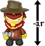 Groundskeeper Willie: The Simpsons Kidrobot Treehouse of Horror