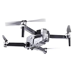 60Mins GPS Drones with Camera for Adults Long Flight Time 4K Photo1080P Video, Ruko F11 FPV Drone Quadcopter Drone for…