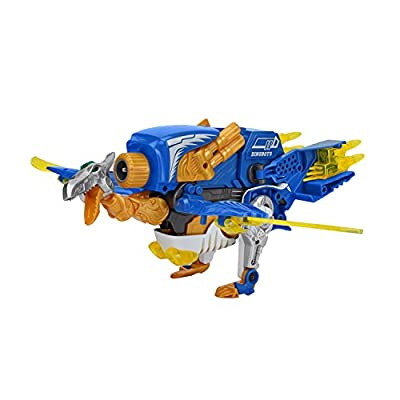 Newisland Alloy Transformable Toy Guns Foam Darts Gun Dinosaurs Series Blasters by Newisland that we recomend individually.