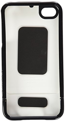 Uncommon - C0020-BX - Apple iPhone 4/4S Capsule Hülle im Marine-Look