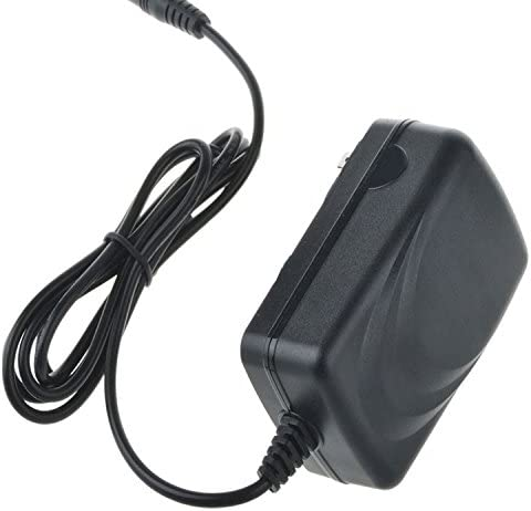 PK Power AC Adapter Charger Compatible with Panasonic AW-HE60 AW-HE60S HD Network Camera