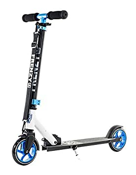Frenzy 145mm Recreational Scooter - Black: Amazon.es ...