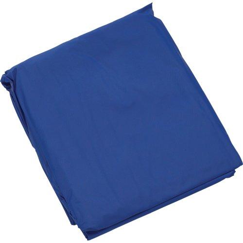 CueStix International 7-Feet Vinyl Pool Table Cover, Blue