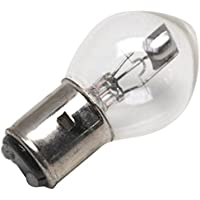 Lampada standard 12V 45/40W Ba20d