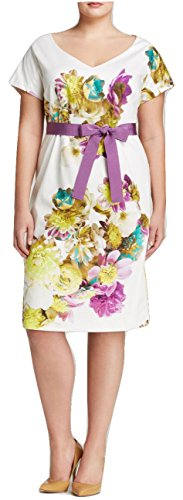 marina-rinaldi-womens-eletta-floral-print-dress-in-white-size-20-2x