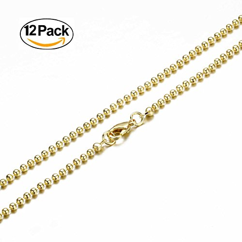 Wholesale Gold Plated - 5