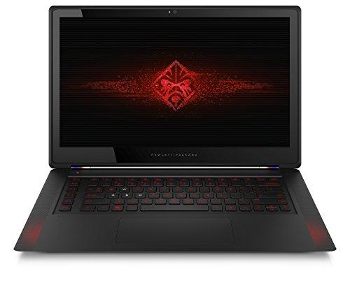 HP OMEN 15-5210nr 15.6-Inch Laptop (Intel Core i7, 8 GB RAM, 256 GB SSD, NVIDIA GTX 960M GPU)