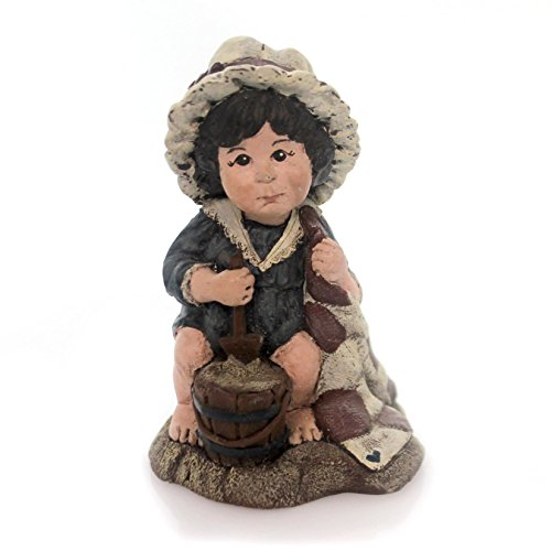 Figurine Rachel Polyresin Beach Sand Bucket Blanket 96853