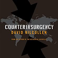 Counterinsurgency Audiobook by David J. Kilcullen Narrated by Peter Ganim