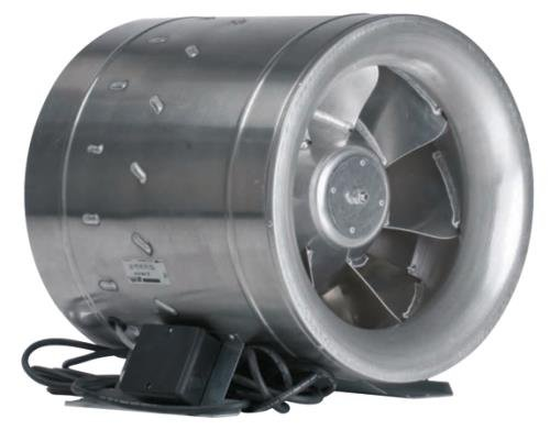 Can-Fan Max-Fan Can-Fan Max Fan 16 in 240 Volt 2436 CFM