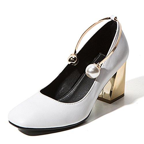 Nine SevenCourt Shoes - Zapatos de tacón  mujer blanco