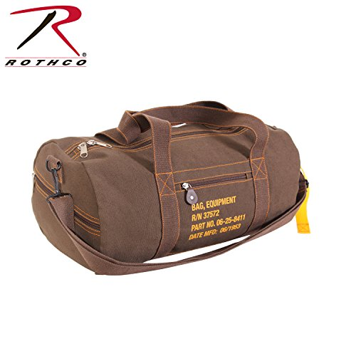 Rothco Canvas Equipment Bag product image