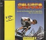 img - for Sowieso: Deutsch Als Fremdsprache Fur Jugendliche (German Edition) book / textbook / text book