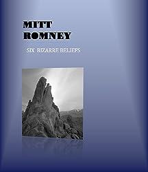 Mitt Romney - Six Bizarre Mormon Beliefs (Political Satire)