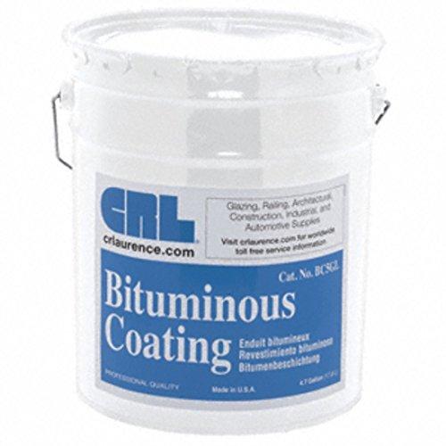 Bituminous Paint - 5 Gallons