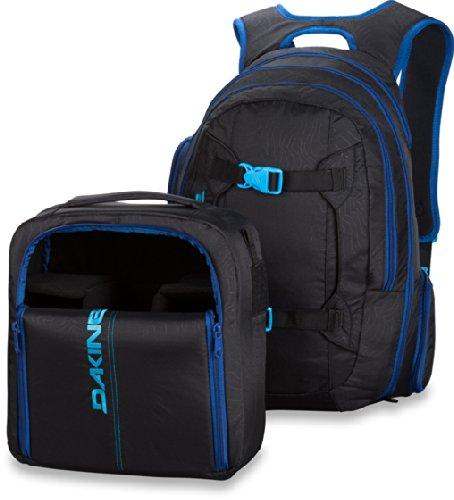 Dakine Mission Photo Backpack 25 Liter