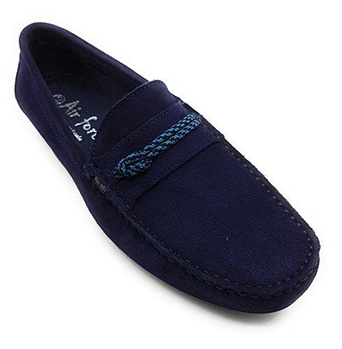 GOMEZ 80240 KIOWA ANTE CUERDA HOMBRE Azul