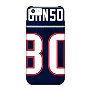 Iphone Case - Tpu Case Protective For Iphone 5c- Houston Texans