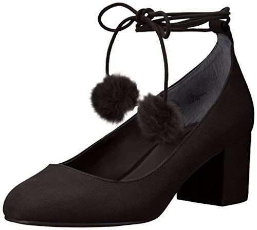 Style by Charles David Women's Lynne Pump,Black,6 Medium US