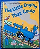 The Little Engine That Could (A Little Golden Book)