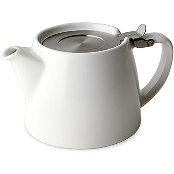 Amazon Com Adagio Teas Personalitea 24 Ounce Ceramic
