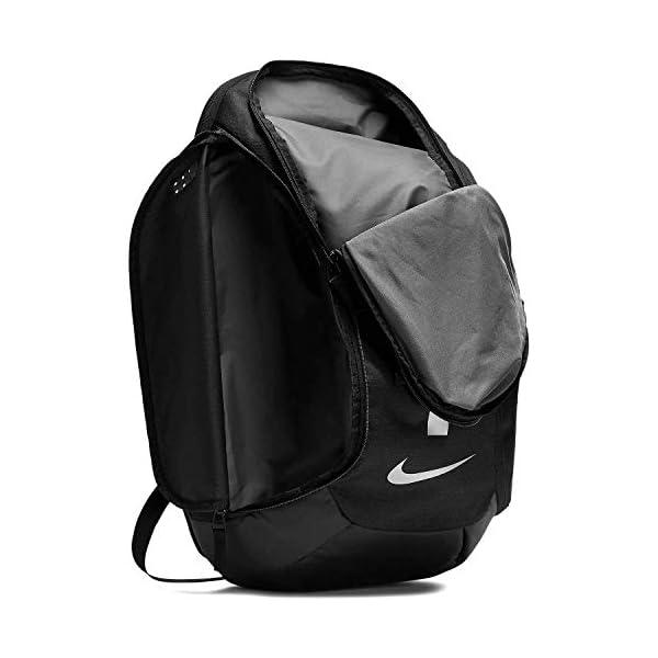 be6eb2bc35cf3 Nike Hoops Elite Hoops Pro Basketball Backpack Black/Metallic Cool Grey