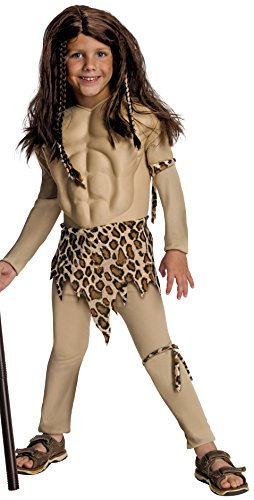 Rubie's CostumeTarzan Kid's Costume, (Jane And Tarzan Halloween Costumes)