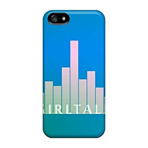 Hot Girltalk First Grade Phone Cases For Iphone 5/5s Cases Covers