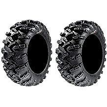 Pair of GBC Grim Reaper Radial (8ply) ATV Tires [23x8-12] (2)