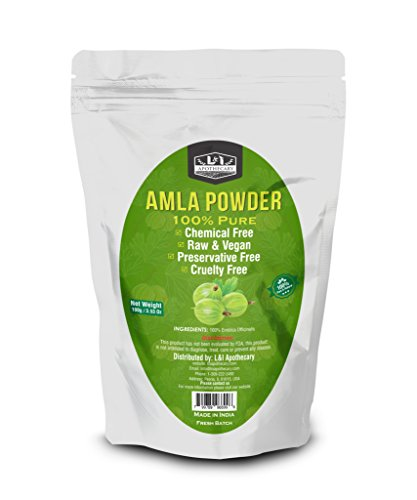 Amla For Skin Care - 7