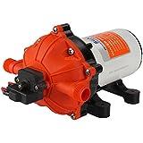 Seaflo 12v 55 Gpm 60 Psi Water Diaphragm Pressure Pump