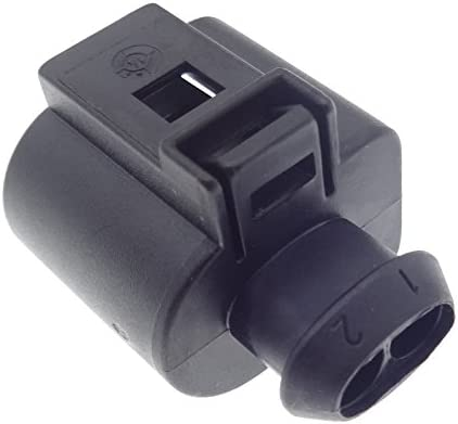 Lampen Stecker Lampensockel Nebelscheinwerfer Sockel kompatibel mit 1J0973722 Audi Seat Skoda VAG