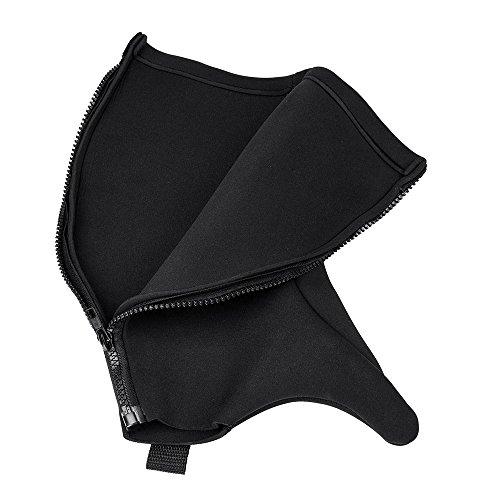 Yescom Neoprene Jack Black Cover Accessory For Hi-Lift Jack Holder Mounting Bracket