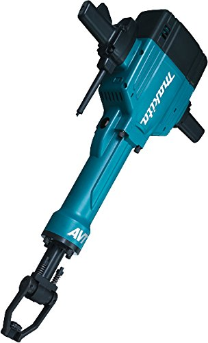 Makita HM1810 Breaker Hammer with AVT Review