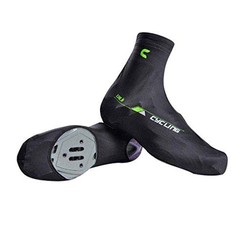 In Bike Bicicletta Della Copertura Boot Overshoes Lufa Andare Mountain 1 Copertina Protezione Pair Warm Nero zMUSVqp