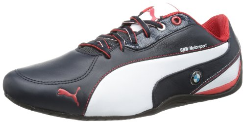 Puma Drift Cat 5 BMW L, Sneaker uomo Blu (Blau (Bmw Team Blue-white-ribbon Red 02))