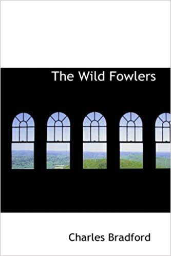 Book The Wild Fowlers