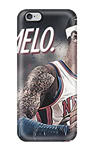 3290543K55428945 Tpu AnnaSanders Shockproof Scratcheproof Carmelo Anthony Hard Case Cover For Iphone 6 Plus