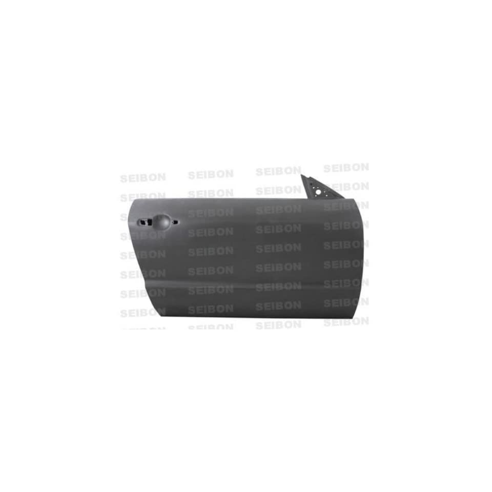 2005 2008 FORD MUSTANG   DRY CARBON DOORS *AeroDesigns Authorized Distributor of Seibon Carbon*